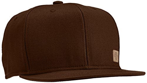 Dickies Minnesota Gorra, Marrón (Timber TM), One Size (Tamaño del Fabricante:One Size) Unisex Adulto