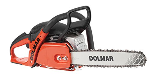 Dolmar PS5105C/45 - Motosierra A Gasolina 50 Cc