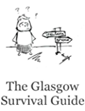 The Glasgow Survival Guide (English Edition)