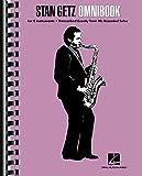 Stan Getz - Omnibook: For C Instruments
