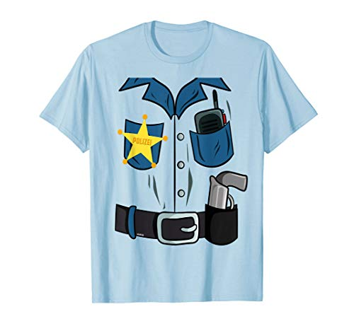 t Kinder Last Minute Fasching Kostüm T-Shirt ()