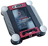 Best BOSS Audio Subwoofer car audio - Boss RT835, 4 canali, amplificatore a Mosfet, Riot Review