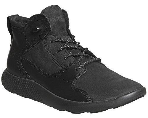 Moda Zapatillas Negro Deporte Timberland Para De De Hombre waOqnCvIx