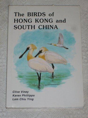 Birds of Hong Kong and South China