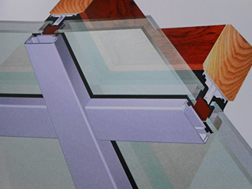 Alu Terrassenüberdachung Überdachung Carport Terrassendach für VSG Glas Dach