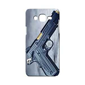G-STAR Designer 3D Printed Back case cover for Samsung Galaxy A3 - G4612