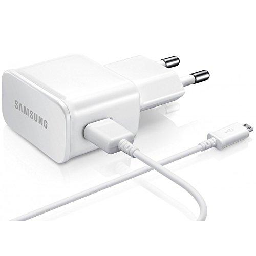 Samsung Ladegerät 2A + Kabel Micro USB Original