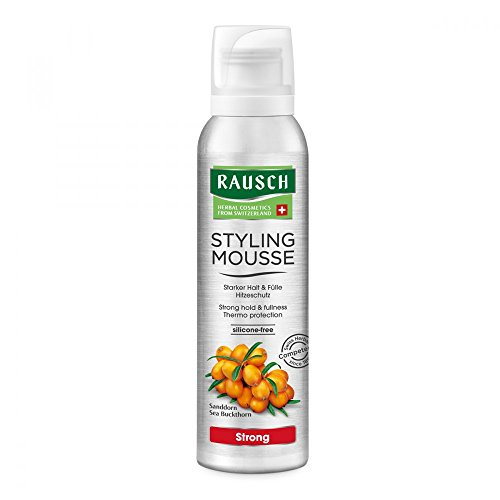 Rausch Styling Mousse str 150 ml -