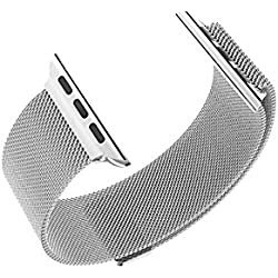 niceEshop(TM) HOCO Stainless Steel Watchband for Apple Watch