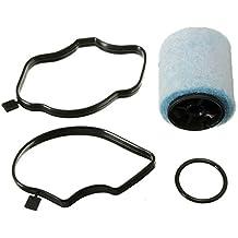 GOZAR Filtro Del Separador Del Respiradero Del Aceite Del Cárter Para Bmw E46 E39 X5 330D
