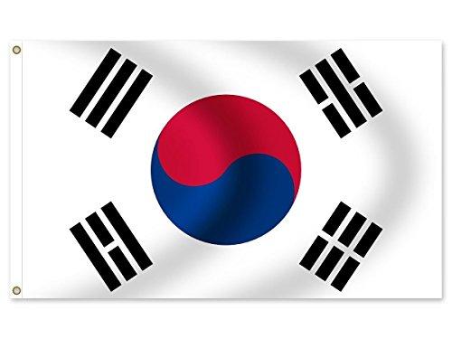 inShang flagge 150x90cm Deutschland Flagge, Frankreich Spanien Italien Union Jack Großbritannien -Flagge Brasilien Japan National United State Flagge Kanada-Flagge. Europa-Cup Fußball-Fan Flagge Olympischen Spiele Flagge Sport Basketball Parade-Flagge