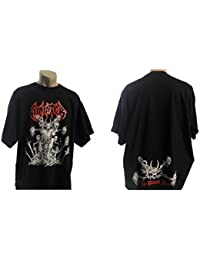Sinister - The Blood Past Band T-Shirt