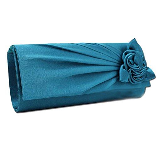 YYW Evening Bag, Poschette giorno donna erinite