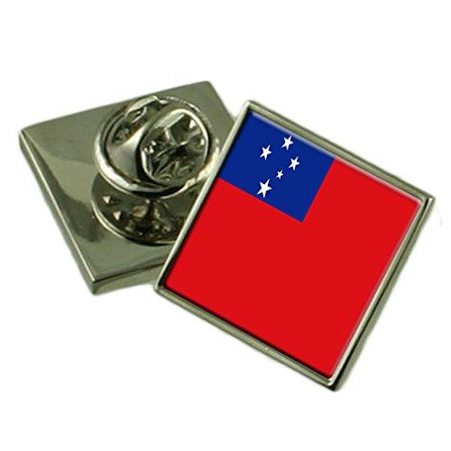 knadel Abzeichen graviert personalisierten Box (Personalisierte Geschenke Western)