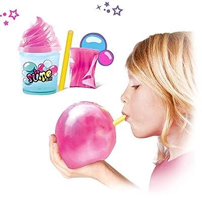 Rocco Juguetes sé Slime Bubble, Colores Surtidos, ssc029 de Rocco Giocattoli