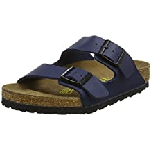Sandales mixte adulte - Marron foncé, 37 EUBirkenstock
