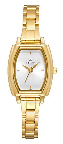 412bgNPxy L - Titan NE9644YM09 Women watch