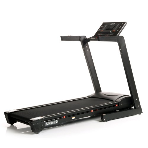 DKN Ai Run I Treadmill - Black