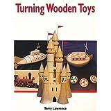 Turning Wooden Toys