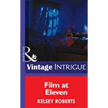 Film at Eleven (Mills & Boon Intrigue) (The Landry Brothers, Book 5)