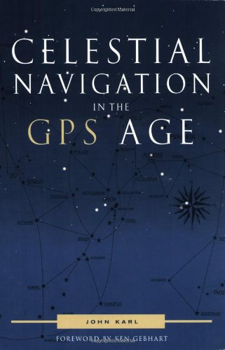 Celestial Navigation in the GPS Age