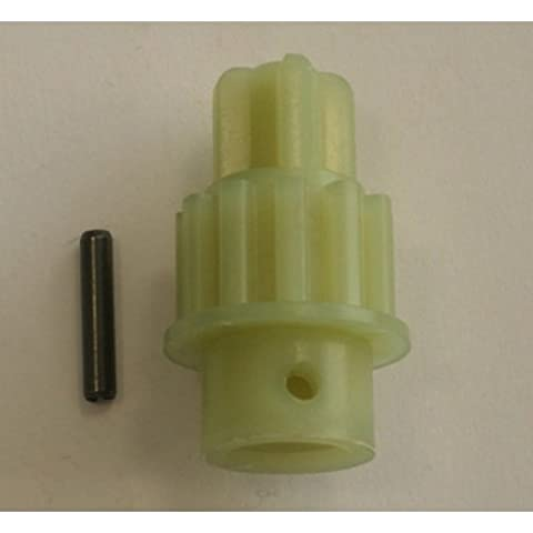 KENWOOD Chef & Major Small pulley & tension pin (650350)