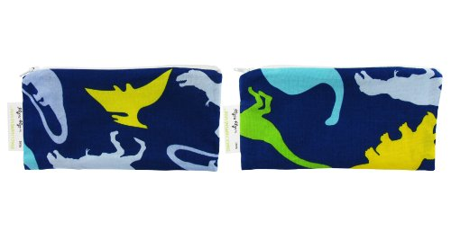 itzy-ritzy-snack-happens-dino-mite-mini-reusable-snack-and-everything-bag-pack-of-2