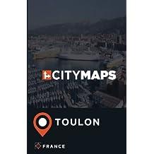 City Maps Toulon France