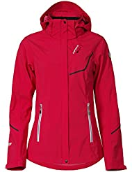 ICEPEAK Damen Softshell Jacket Satu