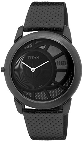 412bnvxE0VL - Titan 1576NL02 Edge watch