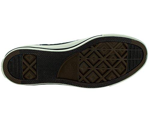 Converse Chuck Taylor Salut chaussure de basket Black/Parchm