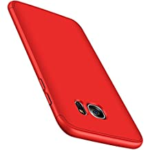 coque samsung s7 edge rouge