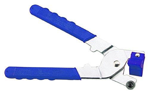 Mejix 180142 Pince Coupe Carreau, Bleu