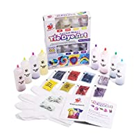 TBC The Best Crafts Tie-Dye Kit for Kids