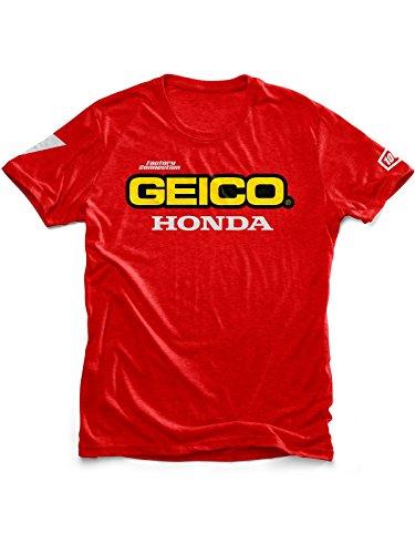 tee-shirt-100-percent-honda-geico-standard-rouge-xxl-rouge