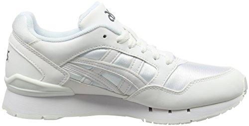 Asics Gel-Atlanis, Chaussures de Running Compétition Mixte Adulte Blanc