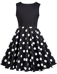 e69ef1826 Amazon.es: falda años 50 - Vestidos / Niña: Ropa