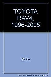 TOYOTA RAV4, 1996-2005