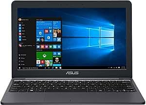 Asus E203NA-FD026T 11.6-inch HD Laptop (Celeron N3350/2 GB DDR 3 RAM/32 GB/Windows 10/Integrated Graphics), Star Grey