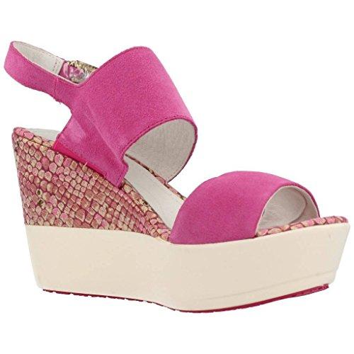 Sandali e infradito per le donne, colore Rosa , marca STONEFLY, modello Sandali E Infradito Per Le Donne STONEFLY SAINT TROPEZ 7 Rosa Rosa