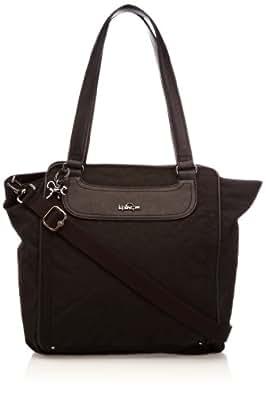 Kipling Women's Alezia S SO Shoulder Bag K1237490S Black S