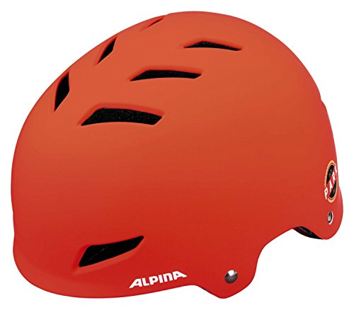Alpina Kinder Park Junior Fahrradhelm