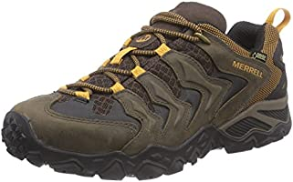 Merrell Chameleon Shift Ventilator Gore-Tex, Men's Lace-Up Trekking and Hiking Shoes