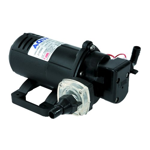 Fiamma Wasserpumpe AQUA 8 Förderleistung->10,0 l/min