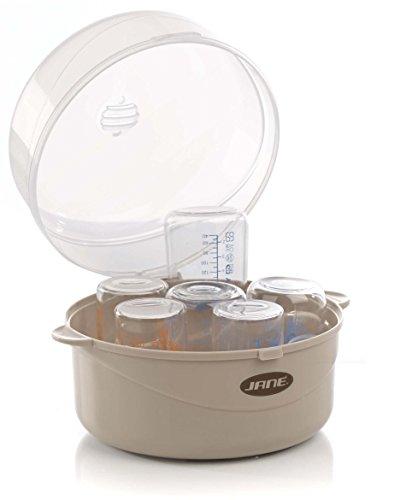 JANE 070144C01 - Esterilizador con microondas, unisex