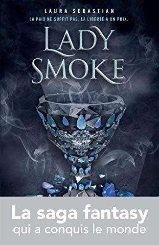 Ash Princess - tome 2: Lady Smoke, occasion d'occasion  Livré partout en Belgique