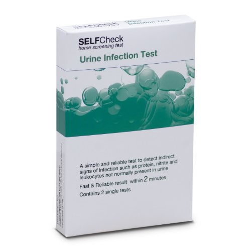 SELFCheck-Urine-Infection-Test