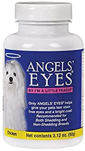 Angels' Eyes Supplement For Dogs 60g-Chicken