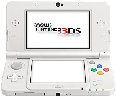 Console New Nintendo 3DS + Animal Crossing: Happy Home Designer Préinstallé [Importación Francesa]