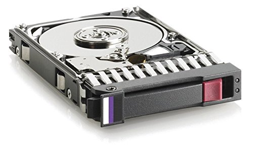 HP 300GB SAS 15k RPM DP HotPlug HDD 3.5I -